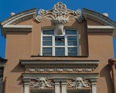 Art nouveau russe