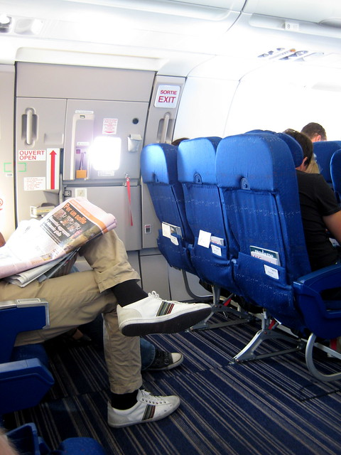 Int rieur d 39 un a321 d 39 air france inside air france a321 for Interieur france