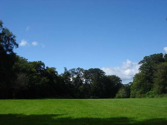 Ireland avondale house avondale county wicklow flickr for Avondale house