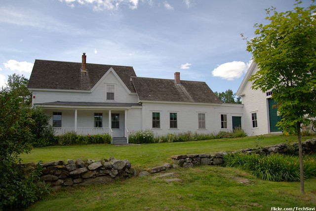 Robert Frost Farm 03