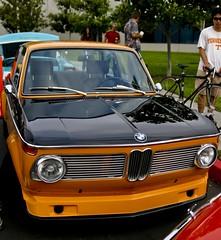 executive car(0.0), auto show(0.0), convertible(0.0), sports car(0.0), automobile(1.0), automotive exterior(1.0), bmw(1.0), vehicle(1.0), automotive design(1.0), bmw new class(1.0), antique car(1.0), land vehicle(1.0), luxury vehicle(1.0),