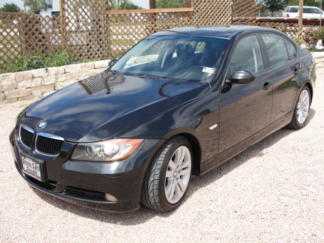 2006 bmw 325i black k32104 002 flickr photo sharing. Black Bedroom Furniture Sets. Home Design Ideas