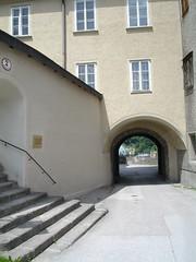 Nonnberggasse 2
