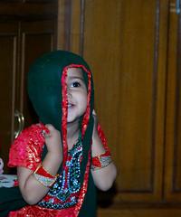 Idd Ka Chand Nazar Aata Hai by firoze shakir photographerno1