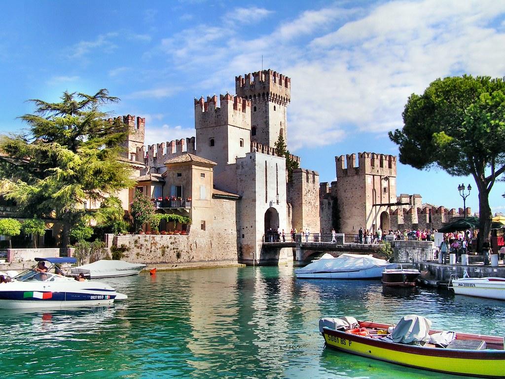 Sirmione/Italy