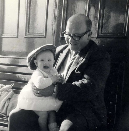 1968 granda and me by PhylB
