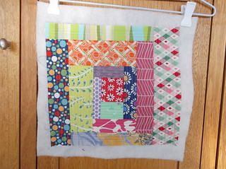 April Block for Abi
