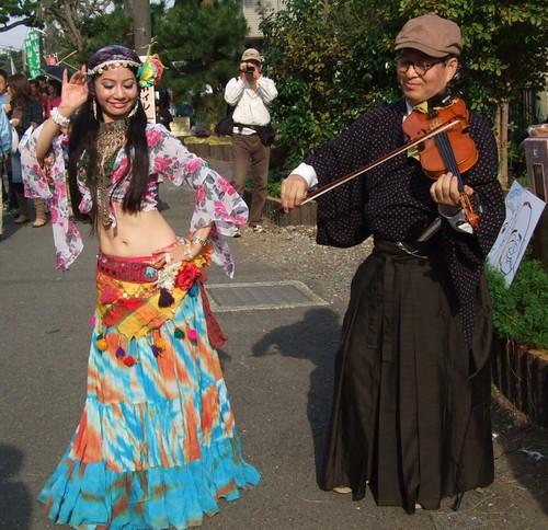 Oiso Shukuba Festival 2010
