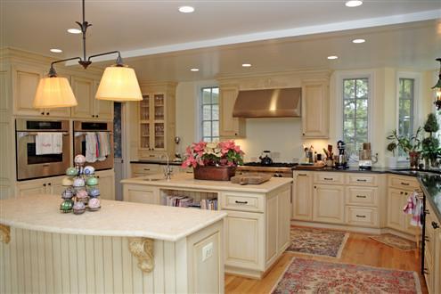 Remodeling Kitchens VA