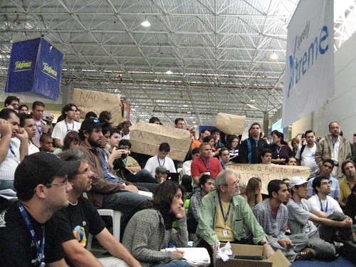 Campus Party Brasil 2009