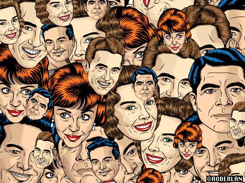 Vintage People