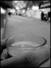 A cliche and a cuppa