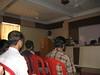 Indranil Das Gupta's talk by Subhodip Biswas