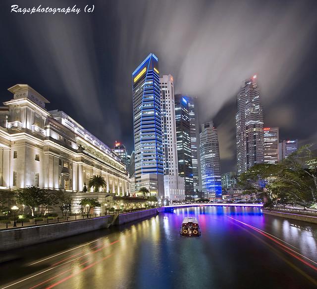 21st Century Singapore Fox Productions
