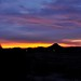 Small photo of Sunset in Agost