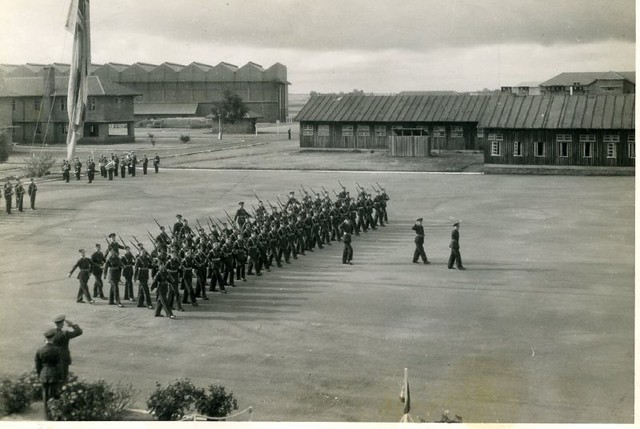 RAF Station Eastleigh Nairobi East Africa | Flickr - Photo ...