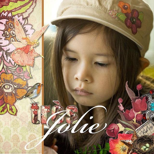 Tres Jolie | Flickr - Photo Sharing!