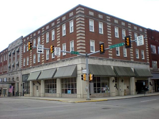 Motels In Waynesburg Pa