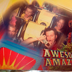 Disneyland  and Club Lucky June 2009 010