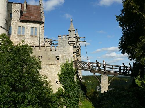 Schloss Lichtenstein 3