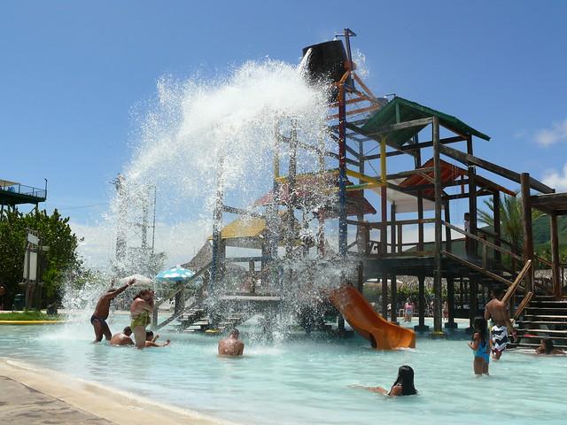 Parque El Agua ,Isla de Margarita ,Estado Nueva Esparta,Venezuela