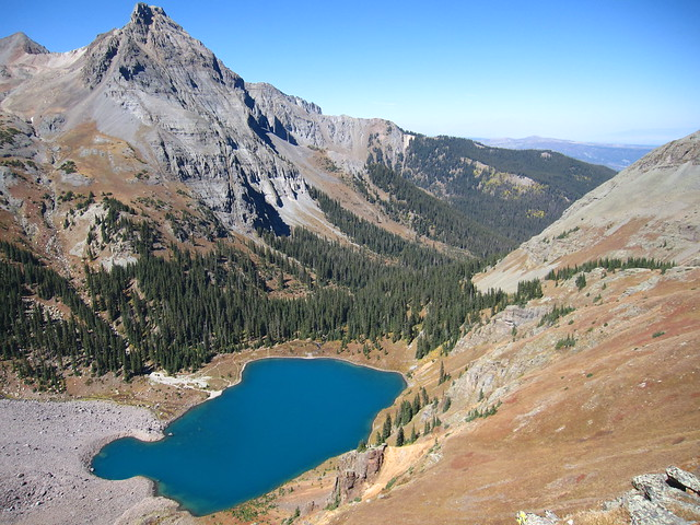 Colorado Lakes