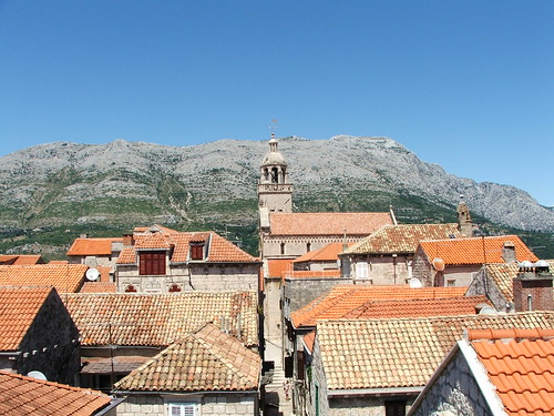 Korcula by stewartmorris
