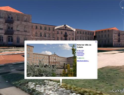 France: Hôtel de ville de Caluire