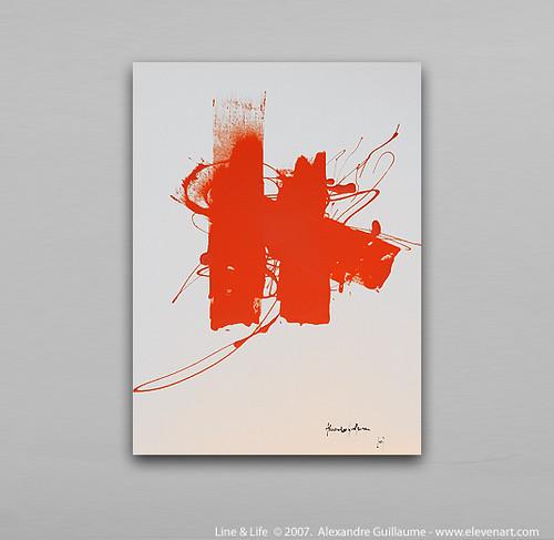 abstrakten malerei abstrakte kunst gegenwartskunst moderne. Black Bedroom Furniture Sets. Home Design Ideas