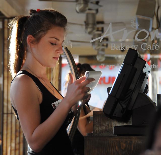 Ok Cafe Restaurants Gluten Free Menu Tombstone Az