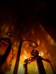 ao lume do candil