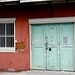 Small photo of New Orleans Doorway