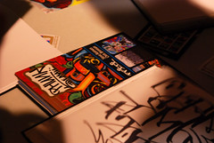 "Phunk's ""Bay Area Graffiti"" Book Release Party @ 111 Minna Gallery, San Francisco 2-06-09"