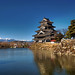 Matsumoto Castle by Clint Koehler