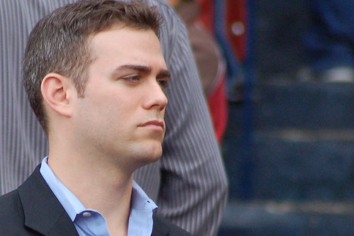 The Kid - Theo Epstein