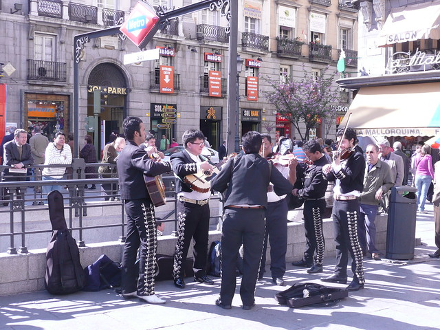 musica de banda mexicana:
