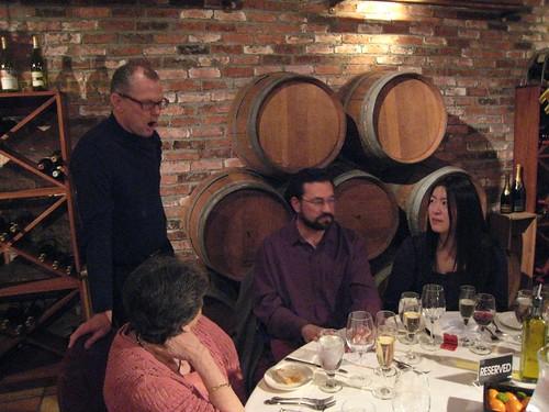 John Steinberg's Birthday Party, Kuleto's T… IMG_7883