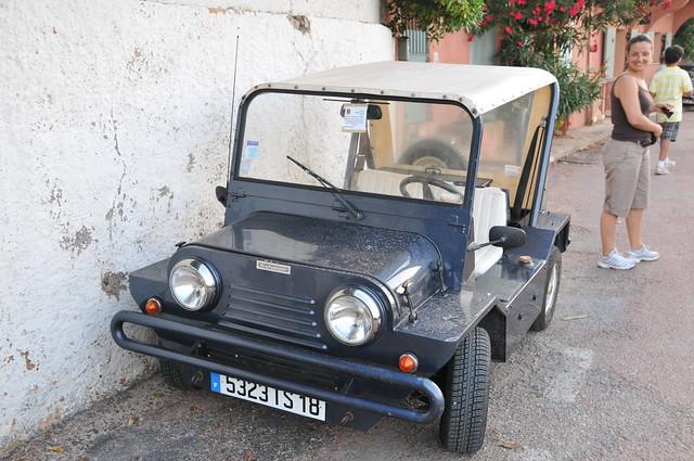 une petite voiture electrique schmitt flickr photo sharing. Black Bedroom Furniture Sets. Home Design Ideas