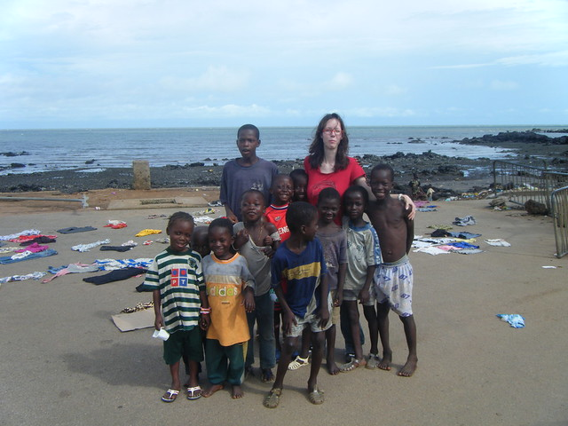 rencontre guinee conakry Alfortville