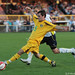 Sutton v Tottenham Hotspur XI - 11/08/09