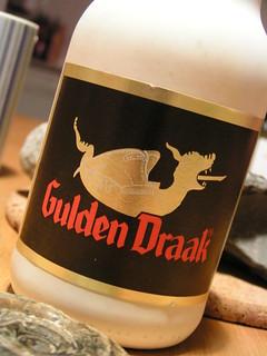 Week 51-52 Beers, Van Steenberge, Gulden Draak, Belgium