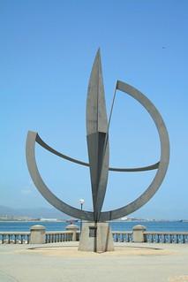 Image of Monumento a la Descentralización near Puerto Cabello. puerto cabello destinos360