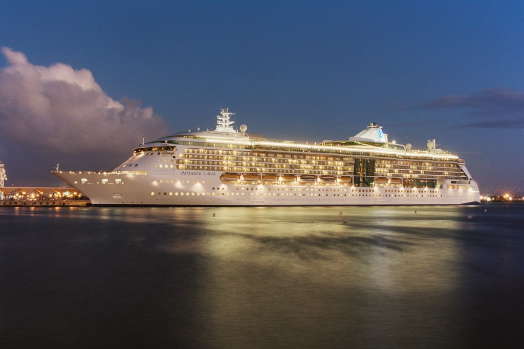 Image result for radiance of the seas images