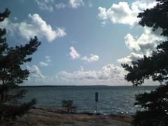 near Kuuva, Western Finland, Finland