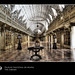 Library @ Palácio Nacional de Mafra