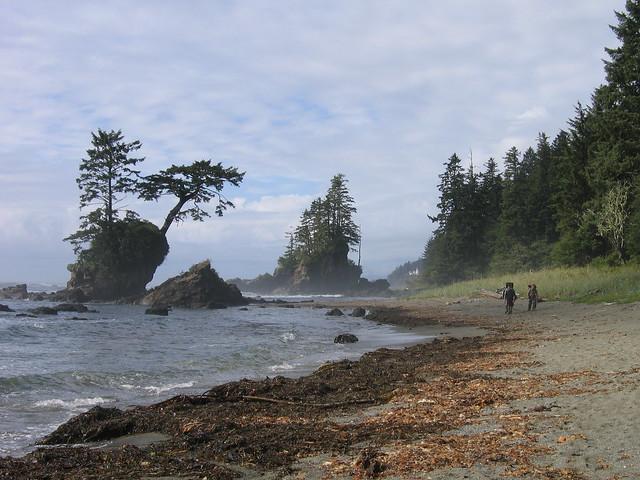West Coast Trail 115