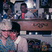 Early 80's New York: Club 57 series:Dany and Ande by Robertum