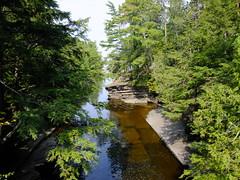 Presque Isles Falls