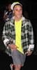 Vasa Johnston wears Chris Apisai
