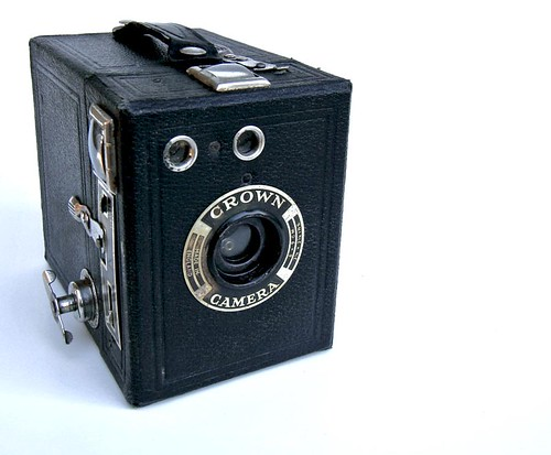 Crown Box Camera